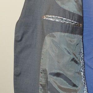 Franco Ferri Suits & Blazers - Franco Ferri 42R Sport Coat Blazer Suit Jacket Gra